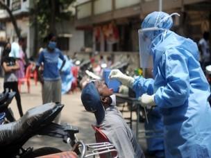 देश में कोरोना संक्रमितों की संख्या 56 लाख के पार, एक दिन में सामने आए 83347 नए मामले