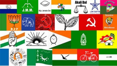 राजनीतिक दलों को डिजिटल लेनदेन से  परहेज