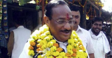रतलाम सीट कांग्रेस ने भाजपा से जीती, भाजपा ने मणिपुर में