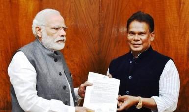कोयला घोटाले में भाजपा के पूर्व मंत्री के खिलाफ आरोप तय