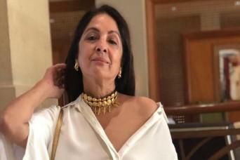 'बधाई हो' की एक्ट्रेस नीना गुप्ता ने जीते दो अवॉर्ड, 'द लास्ट कलर' के लिए मिला सम्मान