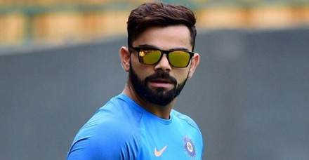 फोर्ब्स के 100 सबसे अमीर खिलाड़ियों में विराट कोहली इकलौते भारतीय, बॉक्सर मेवेदर टॉप पर