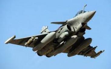 राफेल विमान सौदे में कांग्रेस ने लगाया घोटाले का आरोप