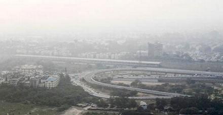 आखिरकार भारत में शुरू हुआ स्वच्छ वायु कार्यक्रम