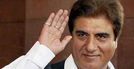 उत्तर प्रदेश में कांग्रेस की कमान राज बब्बर के हाथ