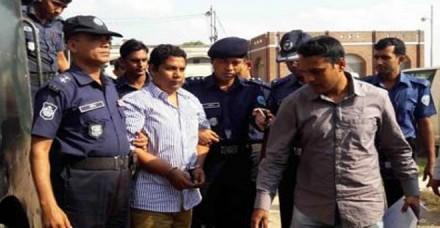 बांग्लादेश: हिंदू मंदिरों पर हमले का 'साजिशकर्ता' गिरफ्तार