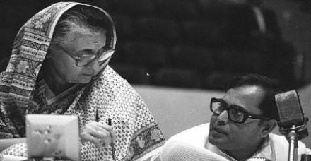 इंदिरा गांधी देश की सबसे स्वीकार्य प्रधानमंत्री: प्रणब मुखर्जी