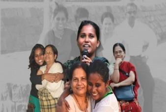 एक मां की आवाज : 'मुझे देवांगना पर गर्व है, भारत को नताशा, गुलफिशा और सफूरा जैसी बेटियों की ज्यादा जरूरत'