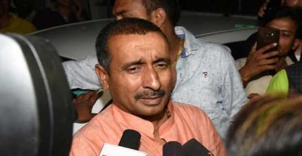 उन्नाव गैंगरेप केसः भाजपा विधायक कुलदीप सेंगर पर सीबीआइ ने दायर की एक और चार्जशीट