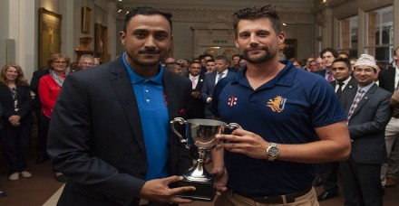 वनडे में पदार्पण करने वाली 27वीं टीम बनेगा नेपाल