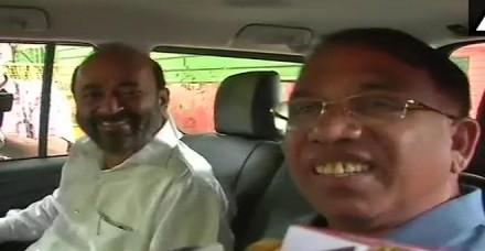 गोवा में कांग्रेस को झटका, दो विधायक भाजपा में होंगे शामिल