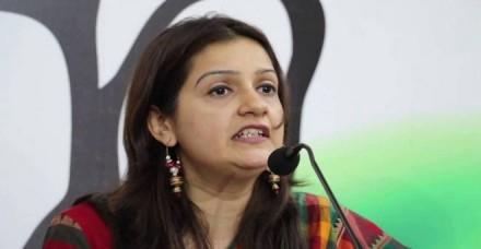 एमजे अकबर का इस्तीफा सच की जीत, डटकर खड़ी होने वाली महिलाओं को सलाम: कांग्रेस