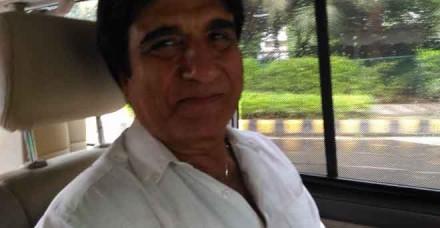 उन्माद और लूटतंत्र के खिलाफ हमारा हाथ : राज बब्बर