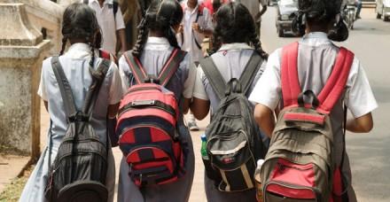 उत्तर प्रदेश: अब शनिवार को स्कूलों में होगा 'नो बैग डे'