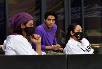 मुंबई क्रूज ड्रग्स केस: आर्यन खान की जमानत पर फैसला आज, सामने आया एक और एक्ट्रेस का नाम