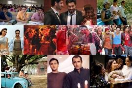 फ्रेंडशिप डे स्पेशल: अपनी गैंग के साथ देखिए दोस्ती के बंधंन से जुड़ी बॉलीवुड की ये 10 फिल्में