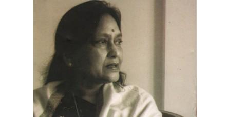 2015 का व्यास सम्मान सुनीता जैन को