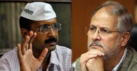 दिल्ली में आबकारी नीति पर नई जंग