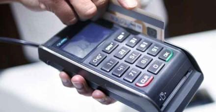 डिजिटल लेन-देन से छोटे कारोबारियों को कर में होगी 46 प्रतिशत तक बचत: सरकार