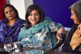 अनुच्छेद 370 को उसी ढांचे में लाना राजनीतिक निर्णय से हो सकता, न्यायिक से नहीं: महबूबा मुफ्ती की बेटी इल्तिजा मुफ्ती