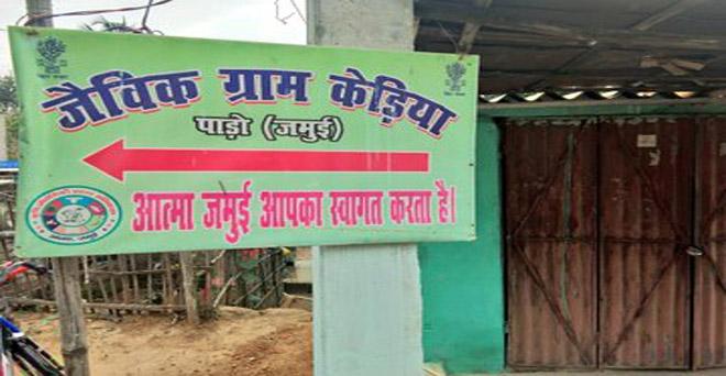 अगर बिहार के जमुई जिले का छोटा-सा गांव केड़िया जैविक खेती को अपना सकता है। पूरे देश के लिए उदाहरण बन सकता है तो उम्मीद कीजिये जल्द ही बहुत से गांव अन्न, माटी और जीवन को बचाने की मुहिम से जुड़ेंगे। जश्न-ए-जैविक मनाएंगे।