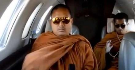दान के पैसे से लग्जरी गाड़ी खरीदने वाले बौद्ध भिक्षु को 114 साल का कारावास