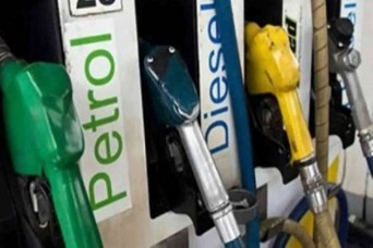 आज भी नहीं मिली राहत, फिर बढ़े पेट्रोल-डीजल के दाम, जानें अपने शहर का रेट