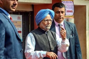 अर्थव्यवस्था को लेकर मनमोहन सिंह ने दी चेतावनी, कहा- 1991 से ज्यादा चुनौतीपूर्ण है आगे का रास्ता, फिर से प्राथमिकताएं तय करने की जरूरत