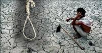 गुजरात के किसान ने की आत्महत्या, कमजोर मानसून से फसल खराब होने का था डर