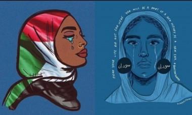 क्यों सोशल मीडिया पर ट्रेंड कर रहा ब्लू फॉर सूडान, प्रोफाइल पर किसकी नीली तस्वीर लगा रहे यूजर्स