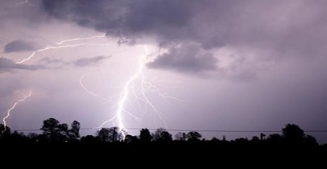 आईएमडी ने मानसून का पूर्व उत्तरी राज्यों के लिए 'ऑरेंज' अलर्ट जारी, पहाड़ी राज्यों में तेज बारिश का अनुमान