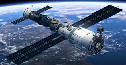 चीन का अंतरिक्ष स्टेशन आज गिर सकता है पृथ्वी पर, जानिए इससे जुड़ी अहम बातें