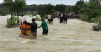 यूपी के 17 जिलों में अगले 24 घंटे में तेज बारिश का अलर्ट, फसलों को नुकसान की आशंका