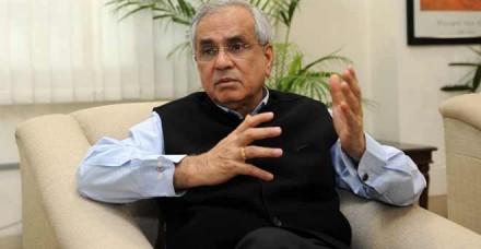 देश की आर्थिक वृद्धि 2018-19 में 7.5% तक पहुंच जाएगीः राजीव कुमार