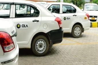 ओला में 2055 करोड़ रु. लगाएंगी ह्युंडई और किआ मोटर्स, दोनों का अब तक का सबसे बड़ा संयुक्त निवेश