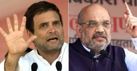 राफेल सौदे पर ट्विटर वार, राहुल गांधी ने की जेपीसी की मांग, शाह ने दिया ये जवाब