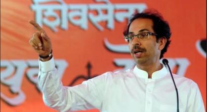 थरूर के सपोर्ट में बोली शिवसेना, क्या शाह BJP विधायक की 'भगवान राम' वाली टिप्पणी पर मांगेंगे माफी