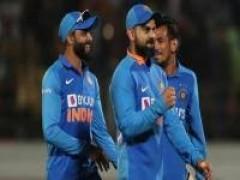 बेंगलुरु में भारत ने ऑस्ट्रेलिया को 7 विकेट से हराया, 2-1 से जीती वनडे सीरीज