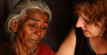 फिल्म में निर्भया का बलात्कारी