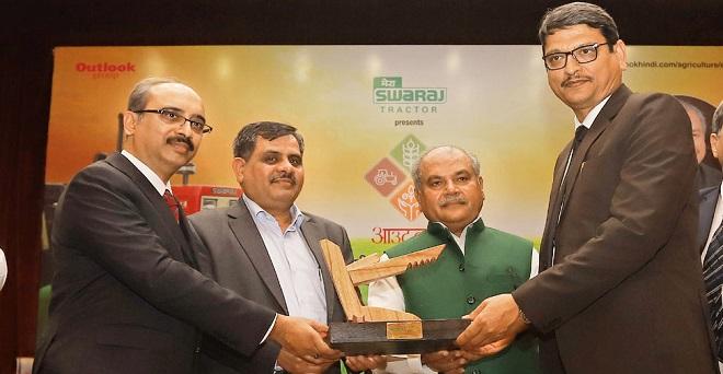 हरियाणा के करनाल स्थित भारतीय गेहूं एवं जौ अनुसंधान संस्थान के निदेशक डॉ. ज्ञानेंद्र प्रताप सिंह ने गेहूं और जौ की 48 किस्मों के विकास के लिए अनुसंधान में योगदान किया।