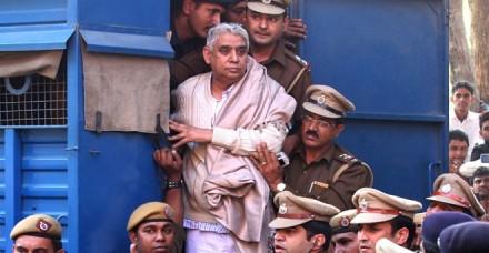 हत्या के दो मामलों में रामपाल दोषी करार