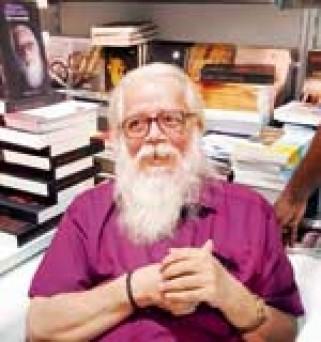 फेक न्यूज चलाने वालों ने माफी तक नहीं मांगी: इसरो के पूर्व वैज्ञानिक नंबी नारायण का नजरिया